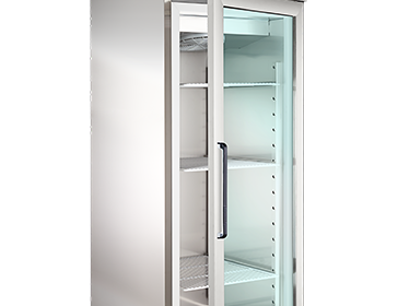 Armadio Refrigerato Vetrato